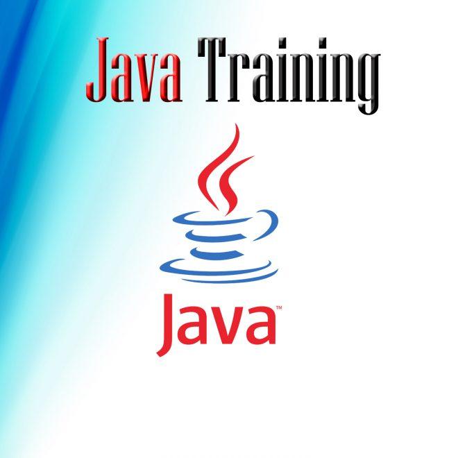 Java-training-online